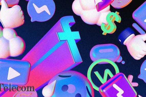 Facebook은 무엇입니까?  혼잡 한 혼돈, 또는 천재적인 아이디어 팩토리, Telecom News, ET Telecom