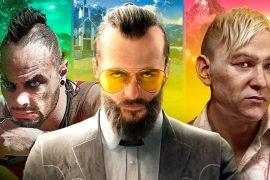 Far Cry 6 누출은 이전 게임에서 플레이 가능한 악당을 보여줍니다