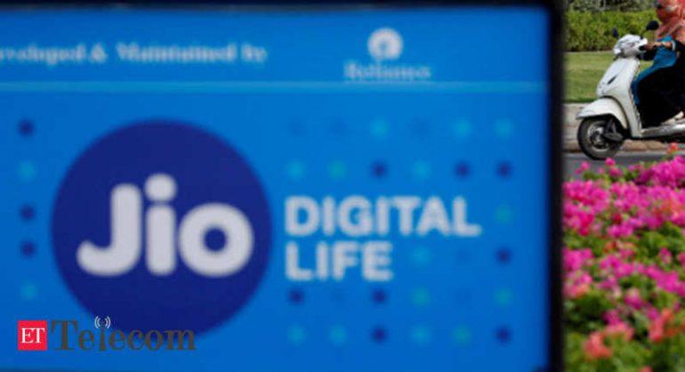 Jio와 BBNL은 Uttarakhand, Telecom News 및 ET Telecom의 국경 지역에서 연결성을 향상시킵니다.
