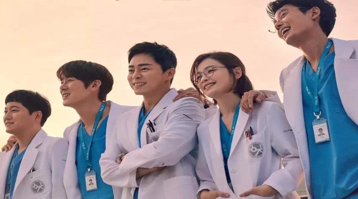 병원 재생 목록이 시즌 2의 첫 번째 에피소드를 삭제했습니다.