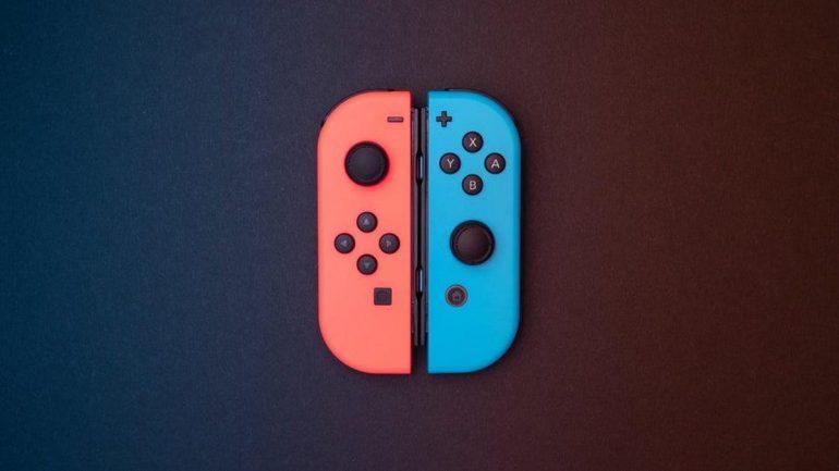마침내 혼자서 Nintendo Joy-Con 표류를 수정하는 방법