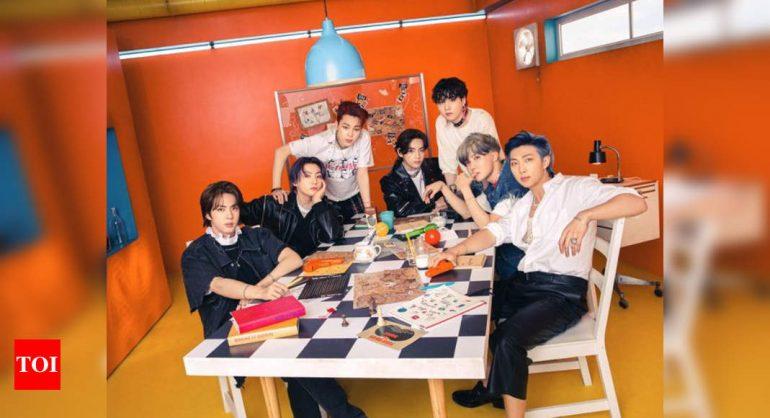 콜롬비아의 한 라디오 프로그램이 방탄소년단의 명예를 훼손하고 K-Pop의 명성을 '구매했다'고 주장 |  케이팝 영화 뉴스