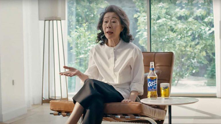 나이든 여성은 한국에서 소셜 미디어 영향력의 새로운 얼굴이다 |  패션 트렌드