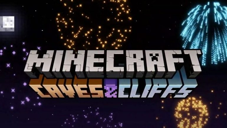 The Minecraft 1.17.1 Release Candidate (Image via Mojang)