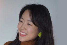 Future Leaders 2021 : Sophie Ji Kim (한국)    풍모