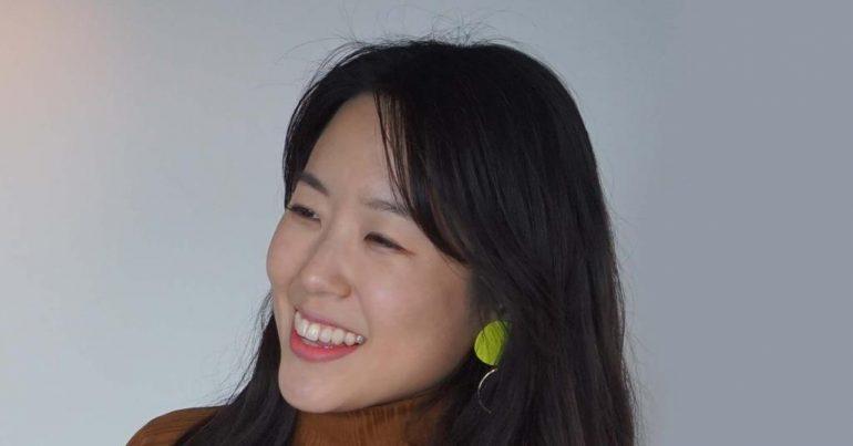Future Leaders 2021 : Sophie Ji Kim (한국) |  풍모