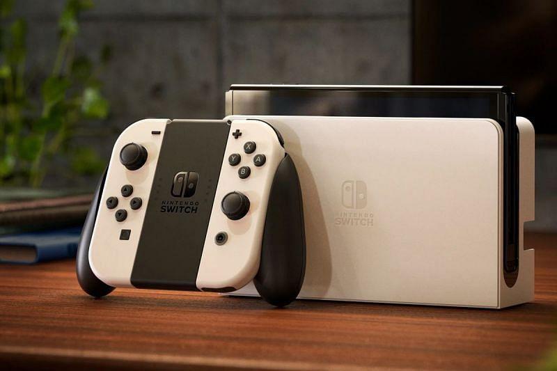 Nintendo를 통한 이미지