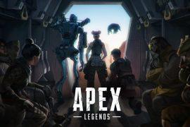 Apex Legends Season 10은 Meta for Seer에서 피 묻은 개를 던질까요?