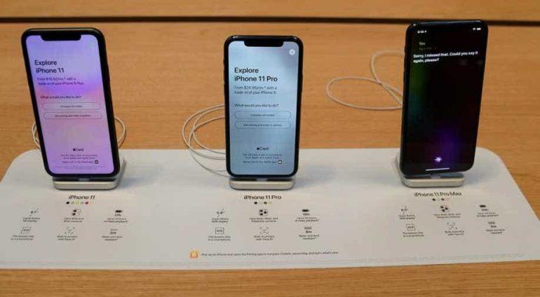 Apple, 중저가 전화를 5G로 업그레이드하고 2022년 라인업에서 iPhone Mini 삭제, 기술 뉴스