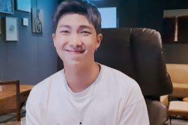 BTS: RM이 스웨덴에서 여권을 잃어버리고 한국으로 돌아가야 했을 때