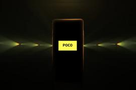 Poco가이 휴대 전화로 인도에서 가장 인기있는 시리즈 인 F 시리즈를 다시 가져옵니다.