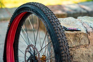 Tannus International, 타이어 삽입 기술 특허 발표