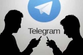 Researchers found code in Telegram that could allow attackers to extract plaintext from encrypted messages.  (Photo: Reuters)