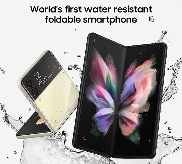 주간 설문조사: Samsung Galaxy Z Fold3, 새로운 S Pen 및 Galaxy Z Flip3