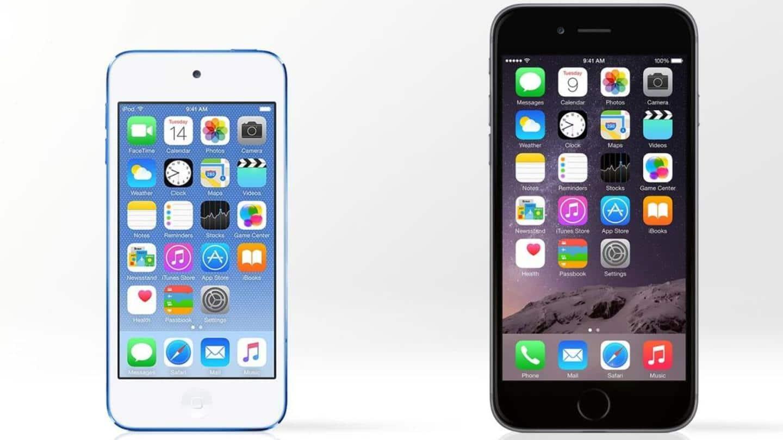 취약점은 iPhone 및 iPad 모델에 영향을 미칠 수 있습니다.